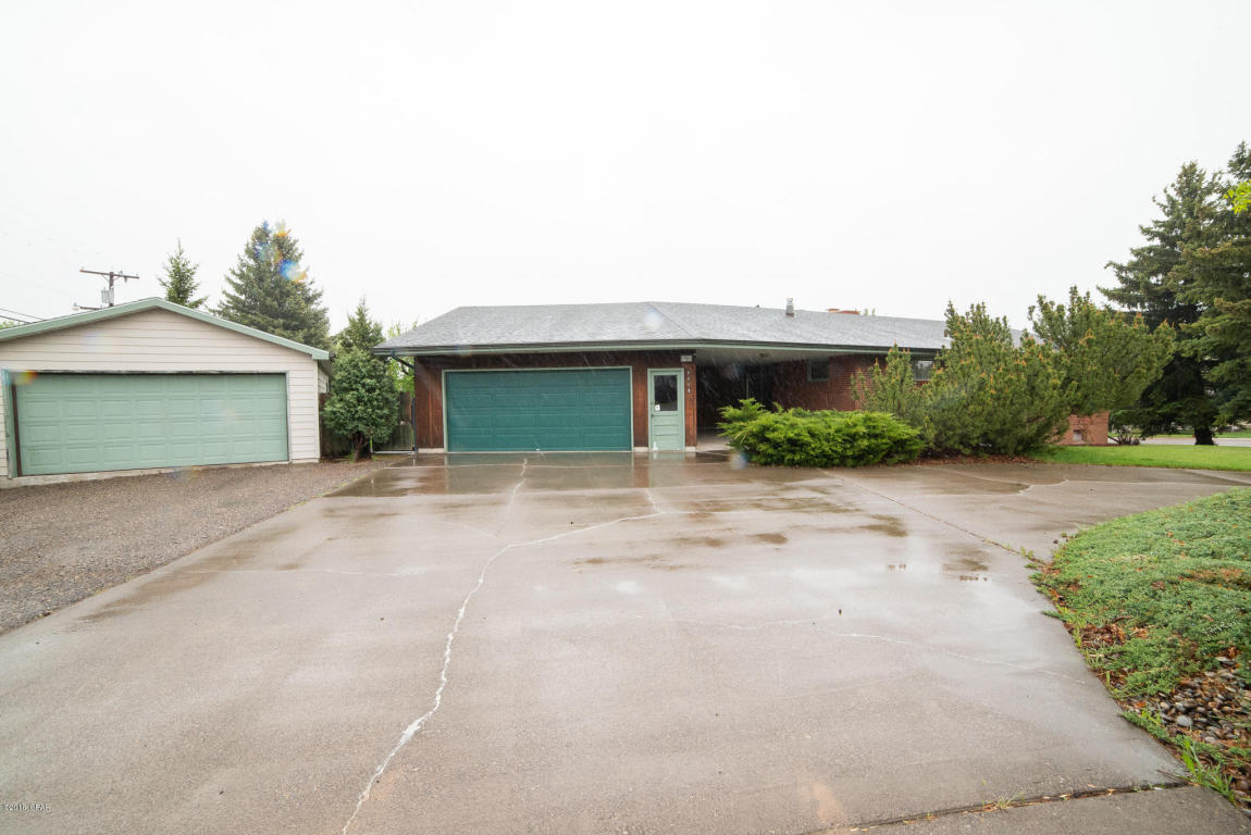 1115 34th ST S, GREAT FALLS, MT 59405 - RE/MAX of Great Falls